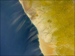 NASA Orbview-2 Image Gallery